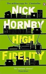High Fidelity_ Amazon.co.uk_ Nick Hornby_ Books